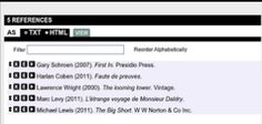 7 Great Bibliography and Citation Tools for Students - NSays.in