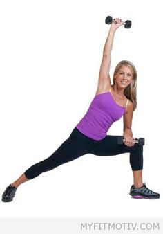 This quick upper body workout from Denise Austin w - http://myfitmotiv.com/this-quick-upper-body-workout-from-denise-austin-w/ #fitness #workout #motivation #training #crossfit