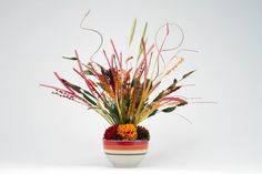 Fall in Bloom 2 by LetesUniques on Etsy