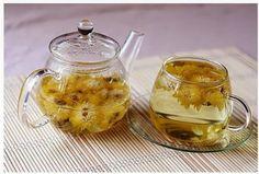 Ceaiul de Crizantemă, băutura care prelungește viața asiaticilor | DCNews Tea Brands, Flower Tea, Sugar Bowl, Bowl Set, Branding, Future, Google, Medicine, Brand Management