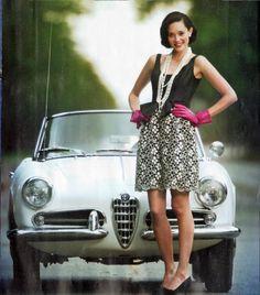 Alfa Romeo #alfa #alfaromeo #italiandesign