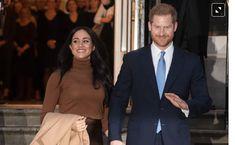 The Duke and Duchess of Sussex begin their new life on March Duke And Duchess, Duchess Of Cambridge, Las Vegas Party, Work Visa, Sarah Ferguson, Duke Of York, Royal Life, Prince Harry And Meghan, Oprah Winfrey