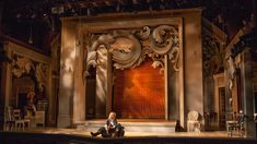 Jesse Belsky Lighting Design for Theater, Dance Opera, Music Set Design Theatre, Stage Design, William Shakespeare Photo, Theatrical Scenery, Sound Stage, Winter's Tale, Scenic Design, Staging