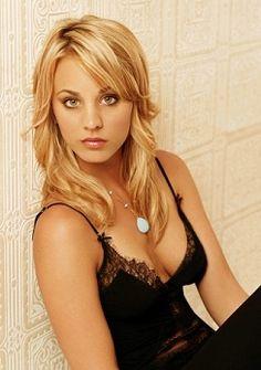 Kaley Cuoco / Big Bang Theory