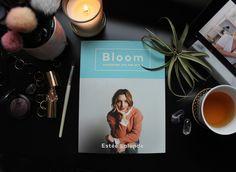 »Bloom« – Estée Lalonde ♥︎♥︎♥︎♥︎♡ // Autobiographie · heartcover.eu · Julias Bücherblog