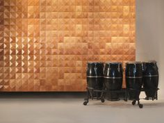 CUTTOFFS is an environmentally friendly manufacturer of wood walls and end grain flooring. Wood Block Flooring, End Grain Flooring, Wood Interior Design, Antique Doors, Wood Panel Walls, Wall Cladding, Wall Treatments, Furniture, Finishing Materials