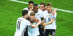 #EURO2016 , deustchland, die mannschaft
