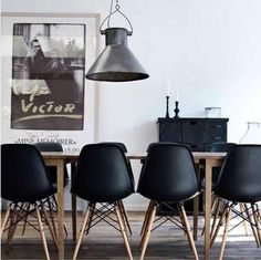 Charlie Chairs From Nuevo