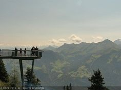 5 less crowded but more adventurous crests in Switzerland