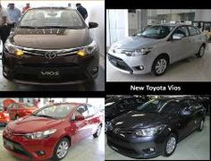 Latest prices and promos of brand new Toyota cars in the Philippines. This is regularly updated every month by Mikell Dimayuga of Toyota Commonwealth Auto Search, Toyota Vios, Best Car Deals, Price List, Philippines, Automobile, Car, Autos, Cars