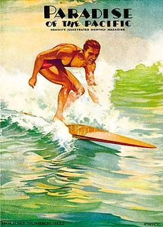 Hawaiiana Posters