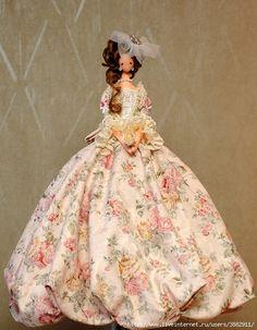 Мобильный LiveInternet Корейские текстильные куклы в обворожитльных нарядах | EVAdoll - Дневник EVAd0ll |