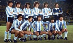 Fifa World Cup Argentina 1978 // Argentina // Buenos Aires, Estadio Monumental, 25 giugno 1978 // Argentina-Olanda 3-1 (d.t.s.) //
