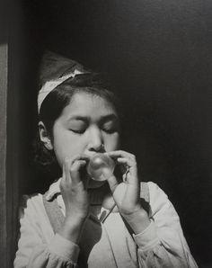 Shoji Ueda. Recommended new #photobook