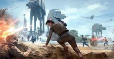 DICE confirms that Star Wars Battlefront 2 will have a single-player campaign.
