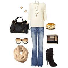 Fall Fashion Trend #7