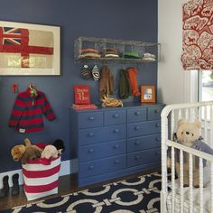 Twin Boys Nursery Design, Pictures, Remodel, Decor and Ideas