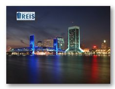 Jacksonville is a market that we love!