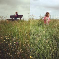 My girls... #girls #kids #mother #happiness #happy #photooftheday #picoftheday #nature #outdoors #grass