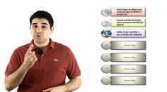 #VÍDEO 1 - Aprenda a Viajar de Graça somente com Milhas Aéreas Acumuladas.  --------------------- Neste 1º Vídeo da série de 3 vídeos, Allan Costa, criador do curso e especialista em acumular Milhas Aéreas, fala como você pode em 1 ano Acumular milhares de Reais em Milhas Aéreas, podendo chegar a mais de R$ 50.000,00 em Milhas.  Acesse agora: http://proddigital.co/VIDEO-1-Acumular-Milhas
