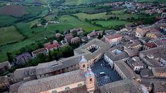 Camerino (MC) - Marche, Italy