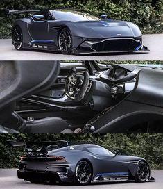 Aston Martin Vulcan #AstonMartinVulcan #astonmartingvulcan