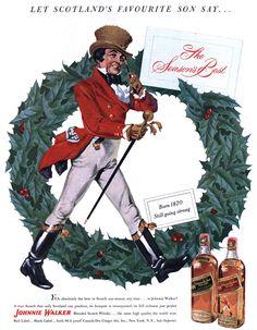 Johnnie Walker - 19491217 Collier's
