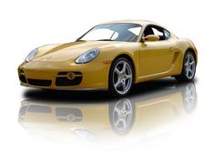 2006 Porsche Cayman S 6 Speed. Source: RK Motors. Saw one for $33000 was dying to have it haha