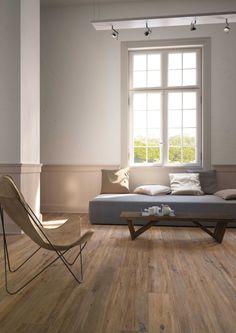 Edilcuoghi Plank.  FLOOR_Plank BG110 20x150  #living #contemporary #light #sun #wood #effettolegno #design #gres #edilcuoghi #table #freestyle #contaminations #breakfast #chair #sofa