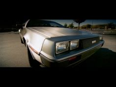 Back To The Future - Wheeler Dealers