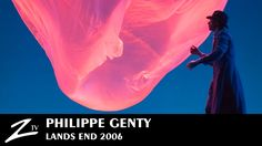 Philippe Genty - Lands End - Full LIVE