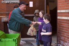 Fourth-Graders Use Math to Feed Attleboro's Hungry