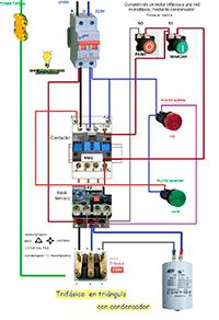 Electrical Circuit Diagram, Electrical Work, Electrical Projects, Electrical Installation, Electrical Engineering, Electronics Projects, Electric House, Electrical Connection, Alternative Energy