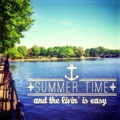 ⚓ Summer Time ⚓ | Typisch Hamburch