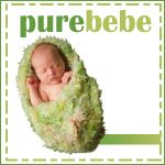 """PureBebe means """"pure baby"""" and focuses on everything safe, healthy and pure for babies and young children. We conduct extensive research on baby topics and products. This site is about sharing that knowledge as well as the crying, laughing, and wincing that accompany being a parent."""