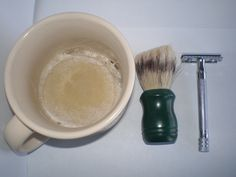A Clean Shave - Shaving the Eco-Friendly Way! - How We Flourish