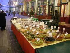 A look at French food and culture