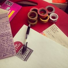 To Get A Letter, Send A Letter; Where To Find A Pen Pal. I promise to write you back. Pen Pal Letters, Pocket Letters, Snail Mail Pen Pals, Hobbies And Interests, Paper Trail, Letter Writing, Smash Book, Mail Art, Helpful Hints
