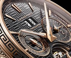 ByHarlan Chapman-Green  Chopard is a company that's come along an incredibly long way in the last 20 years, the main driving force behind that has to be the focus on the L.U.C. collection. L.U.C. stands for
