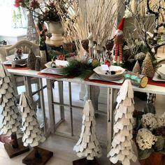 woodland christmas decorating ideas | Woodland Christmas Ideas