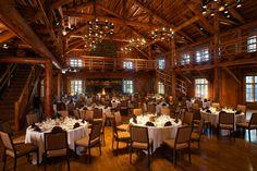 Central Oregon Wedding Venues | Sunriver Resort - Weddings | Oregon Wedding Venues