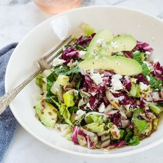 10 Green Salads You Can Have For Dinner  Kitchn Recipe Roundup