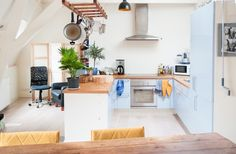 Establish a Cleaning Schedule that (Finally!) Works for Your Home and Your Life