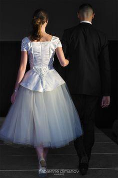 #robedemariee #robedemariee #robedemarieesurmesure #mariage #mariee #bridaldress #lamouresteternel #artsmode 2018 #artisansdart91 #defiledemode Bridal Dresses, Tulle, Collection, Skirts, Art, Fashion, Weddings, Fashion Ideas, Bride Dresses