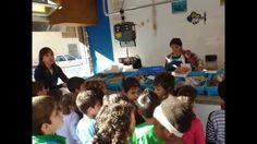 """Projecte OFICIS i COMERÇOS del BARRI Barri de l'EIXAMPLE de Figueres Descoberta de l'entorn  Escola """"SALVADOR DALÍ"""" Figueres P5- Educació Infantil Març 2015"""