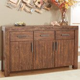Found it at Wayfair - Meadow Sideboard Buffet Cabinet, Sideboard Buffet, Cabinet Furniture, Home Furniture, Bedroom Furniture, Dining Room Buffet, Buffet Tables, Dinning Table, Dining Set
