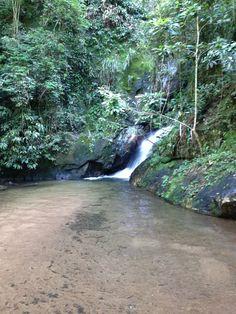 Cachoeira Floresta da Tijuca/ Rio de Janeiro