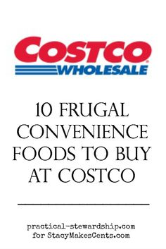 Costco Stock Quote How To Feed Your Family On $500 A Month At Costco  Pinterest
