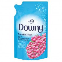 Fabric Softener Downy Sunrise Fresh L. Downy Fabric Softener, Drink Bottles, Household, Conditioner, Fresh, This Or That Questions, Sunrise, Singapore, Online Shopping