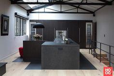 De tweede kamer kitchen pinterest keuken